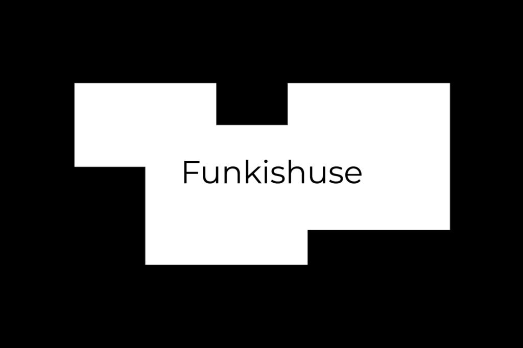 Funkishuse ikon